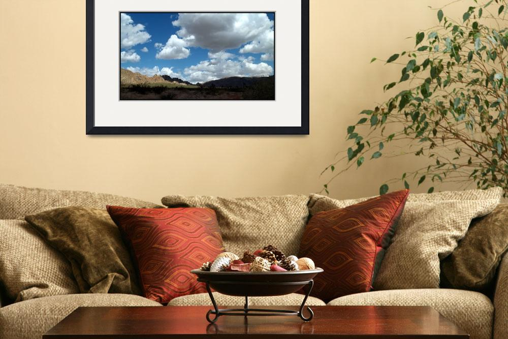 """""""Shadows In The Valley&quot  (2011) by GlennMcCarthyArtPhoto"""