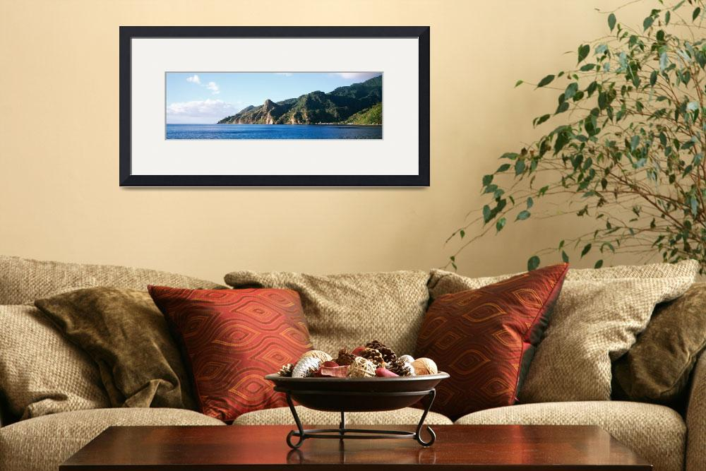 """""""Dominica&quot  by Panoramic_Images"""