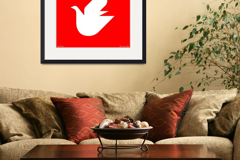 """""""Dove of Peace""""  by Lonvig"""