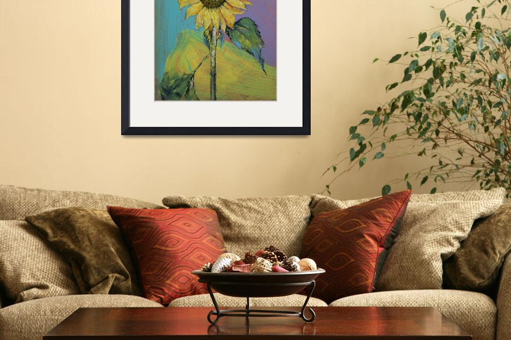 """""""Sunflower""""  by creese"""