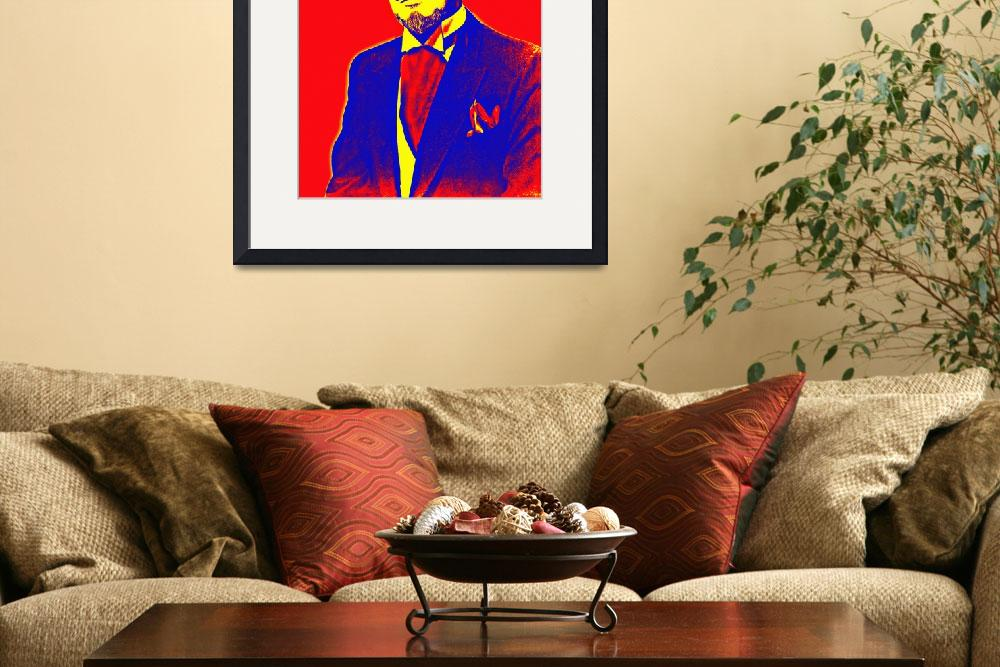 """""""Vincent Price""""  (2013) by ArtCinemaGallery"""