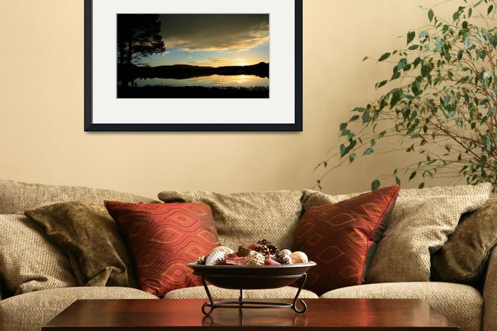 """""""A Family Affair - Luna Lake&quot  (2009) by rayjacque"""