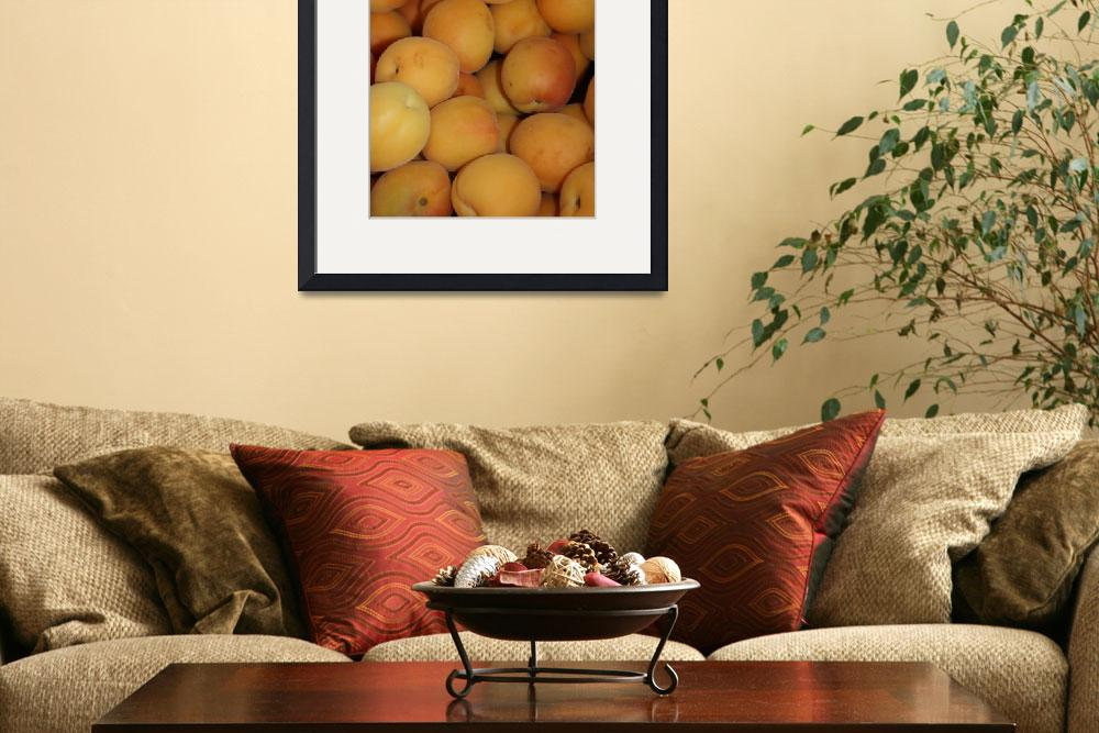 """""""Nectarines""""  (2011) by WhittledNotions"""