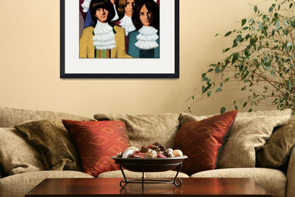 """""""the left banke collective&quot  (2008) by supremextreme"""