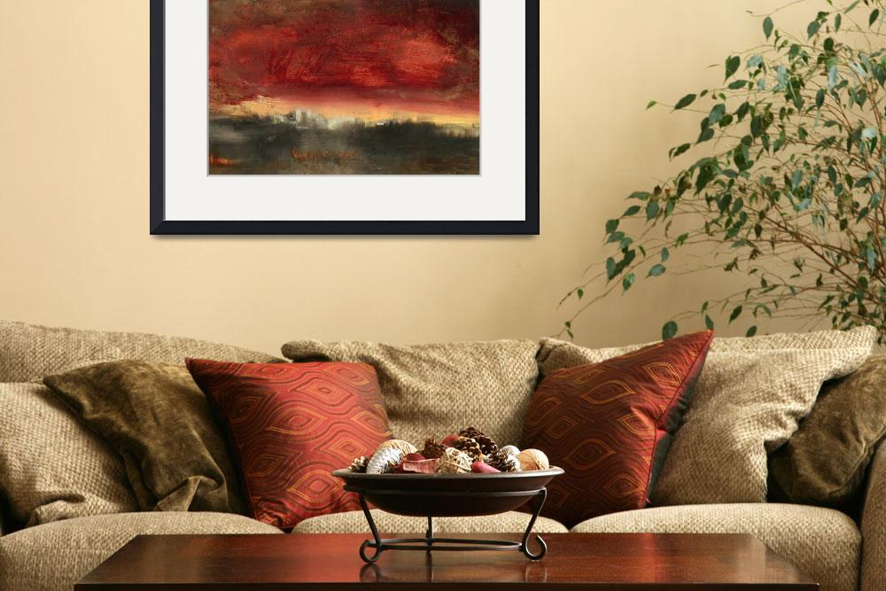 """""""Red Dawn&quot  (2009) by SherriSpooner"""