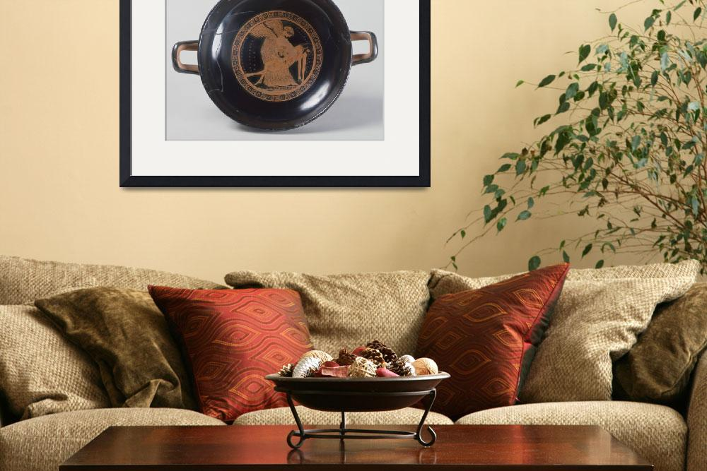 """""""The Douris Cup&quot  by fineartmasters"""