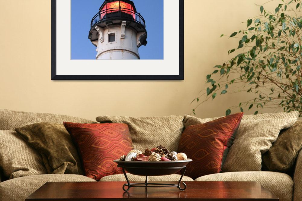 """Lighthouse""  (2011) by cameragal"