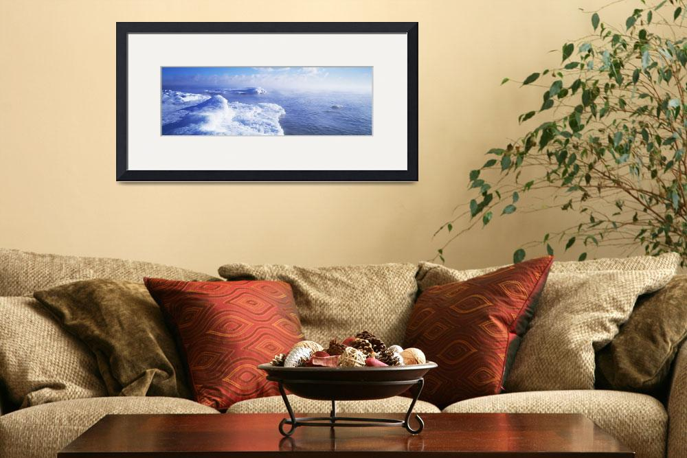 """""""Mouth of the Lester River Duluth MN&quot  by Panoramic_Images"""