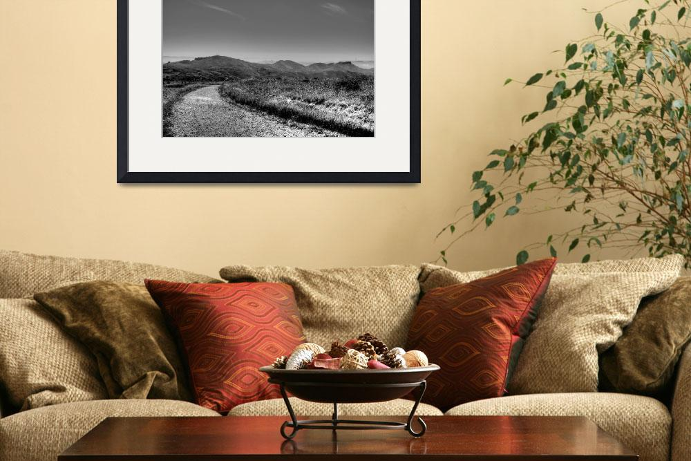 """""""Marin Headlands&quot  by agroth"""