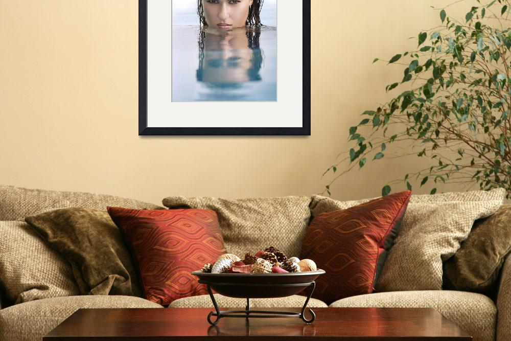 """""""wet look&quot  (2007) by photoplace"""