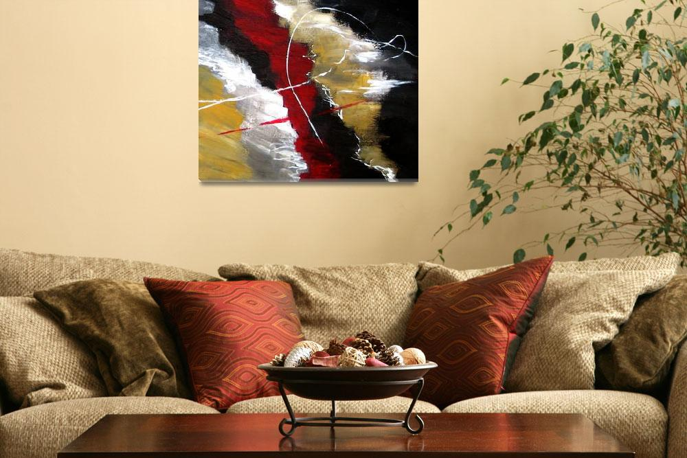 """""""Red Passion""""  by RuthPalmer"""