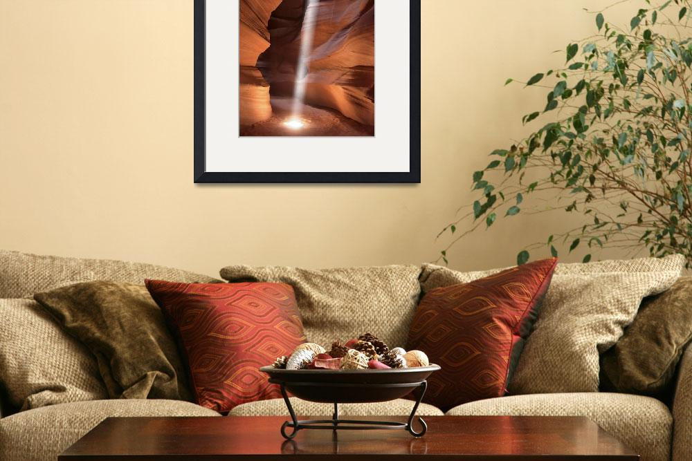 """""""Antelope Canyon 1&quot  by pbk"""