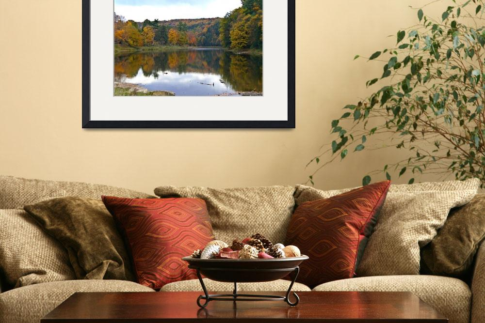 """""""Clarion River""""  by burningdesires"""