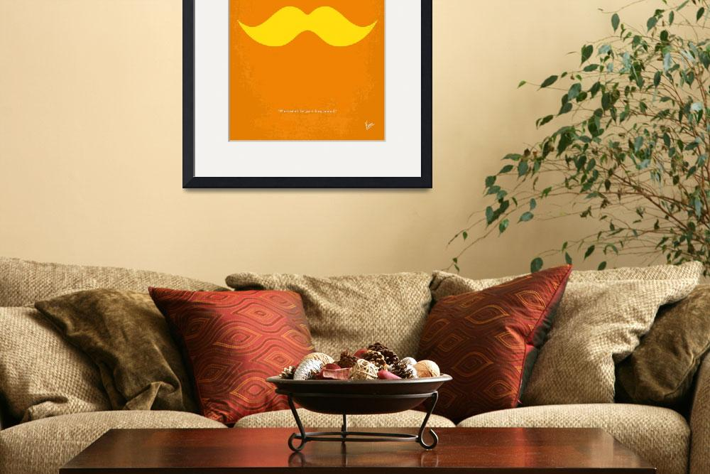 """""""No261 My THE LORAX minimal movie poster&quot  by Chungkong"""