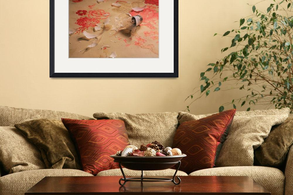 """""""Still Life with Flowers""""  (2013) by newimage"""