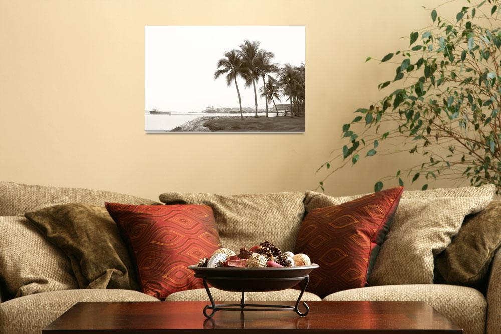 """Tropic Bonanza""  by sghomedeco"