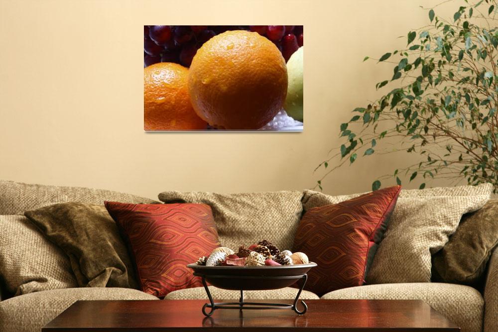 """""""Oranges""""  (2011) by Joe_Belmont"""