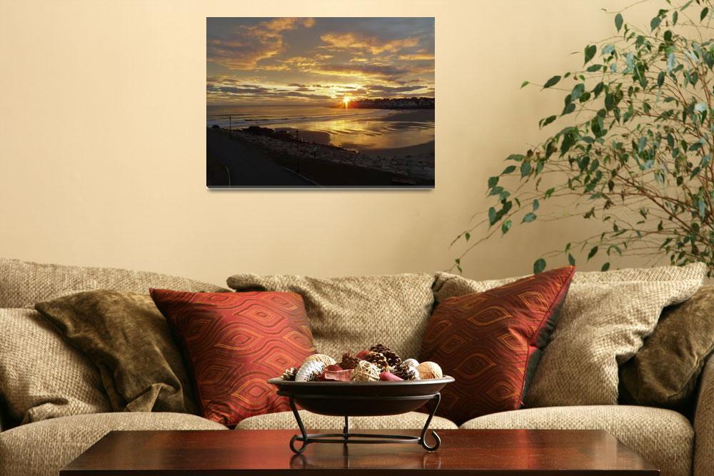 """""""Sun Rise""""  (2014) by VPHolmesArt"""