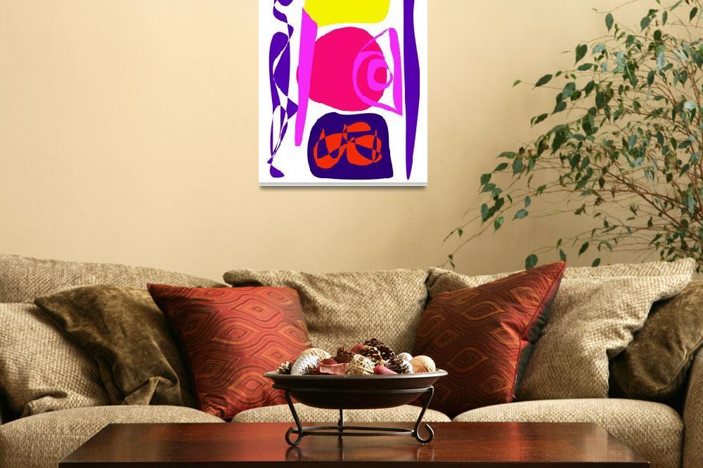 """Oriental Lanterns&quot  by masabo"