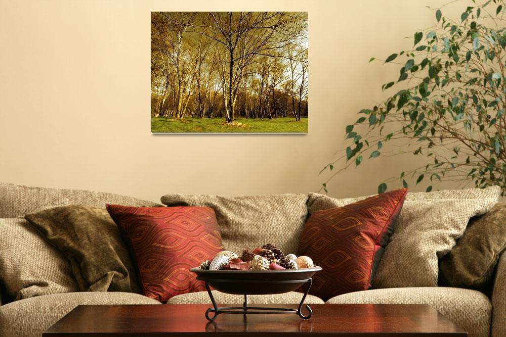 """tree epics&quot  by digidreamgrafix"