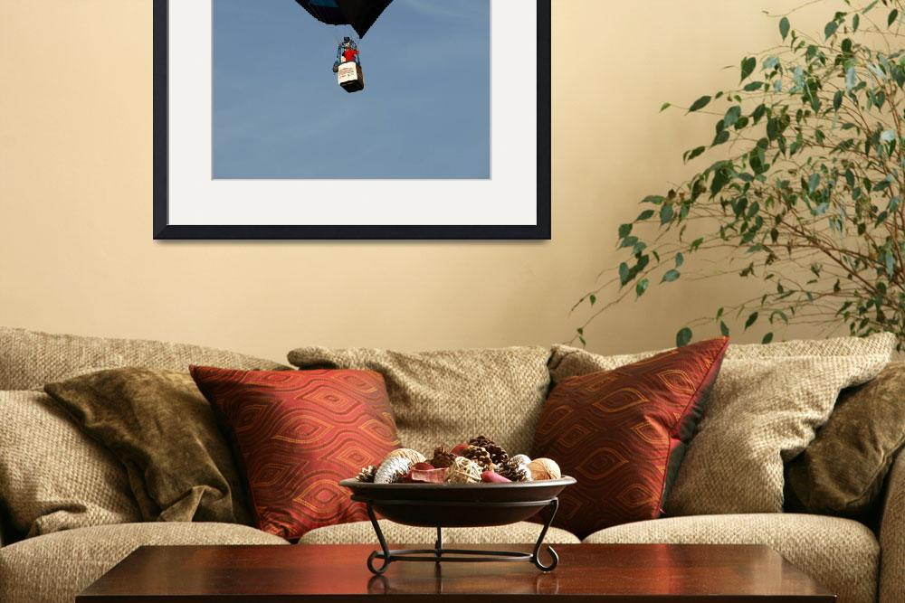 """""""The pulchitude of hot air balloons 4""""  (2008) by Albertphoto"""