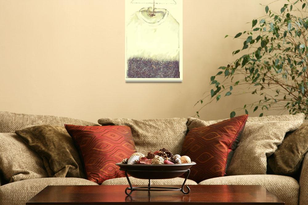 """""""My-T-Fine Tea Shirt""""  (2009) by wingwind"""