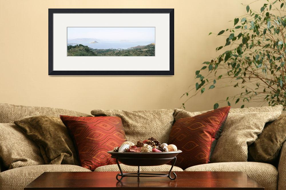"""""""Islands in the sea&quot  by Panoramic_Images"""