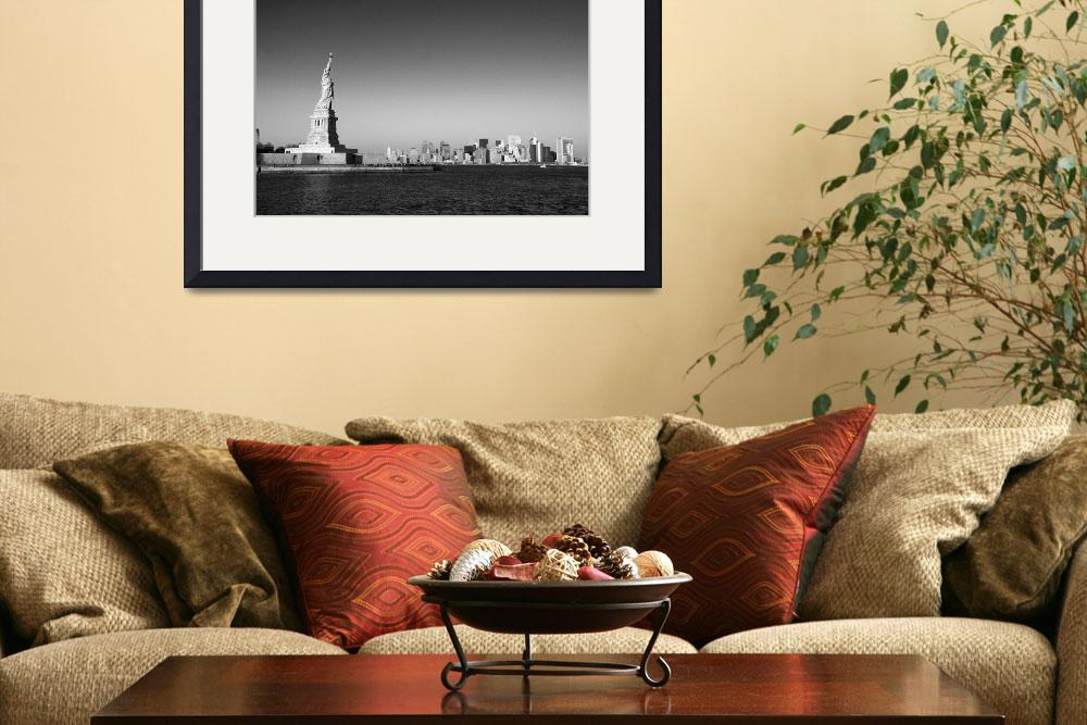 """""""New York, New York&quot  (2006) by brianauer"""
