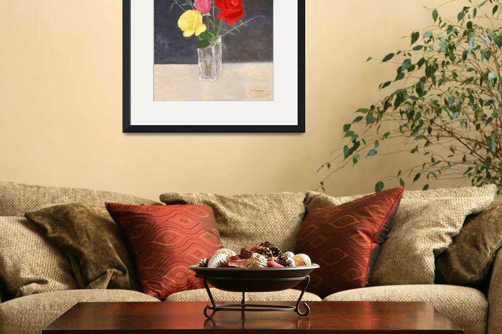 """""""ROSES of FOUR&quot  by Thi"""