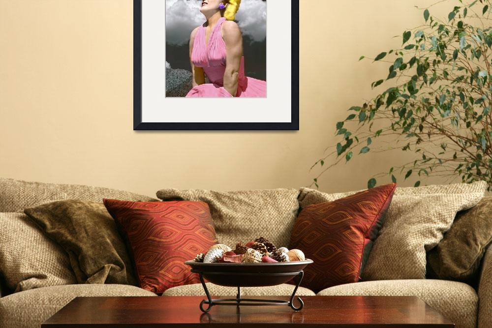 """marilyn_coloredcopy&quot  by midcenturymodern"