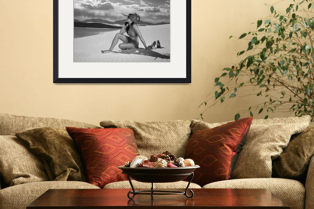 """""""Whitesands hollywood style&quot  (2008) by daneli656"""