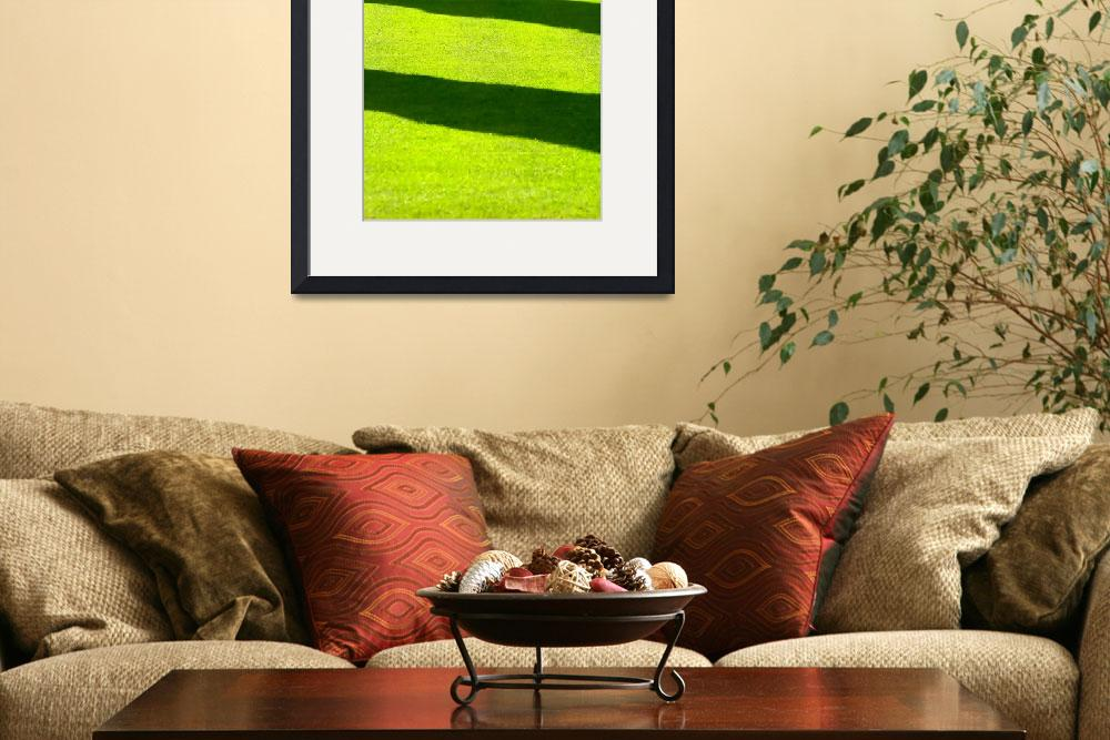 """Grass&quot  (2007) by kenart"