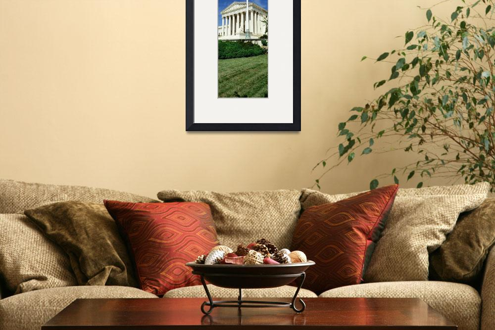"""""""Washington DC&quot  by Panoramic_Images"""