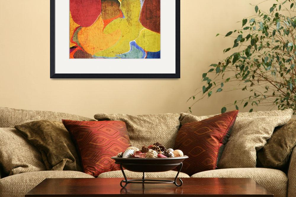 """""""Colorful Abstracts, Abstract Prints, Abstract Art""""  by Aneri"""