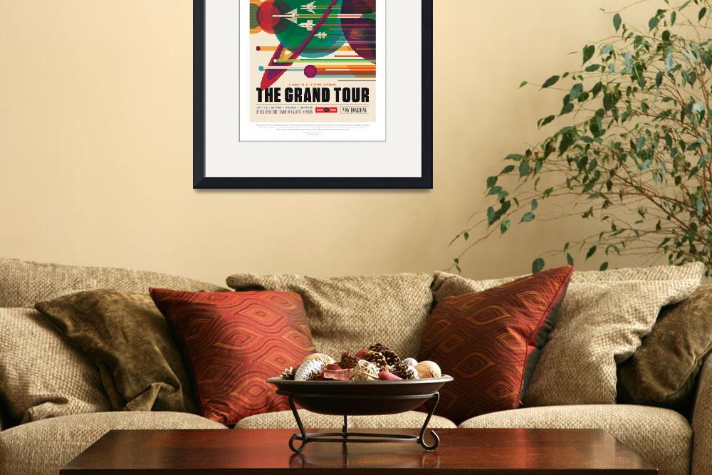 """""""The Grand Tour&quot  by jms00"""