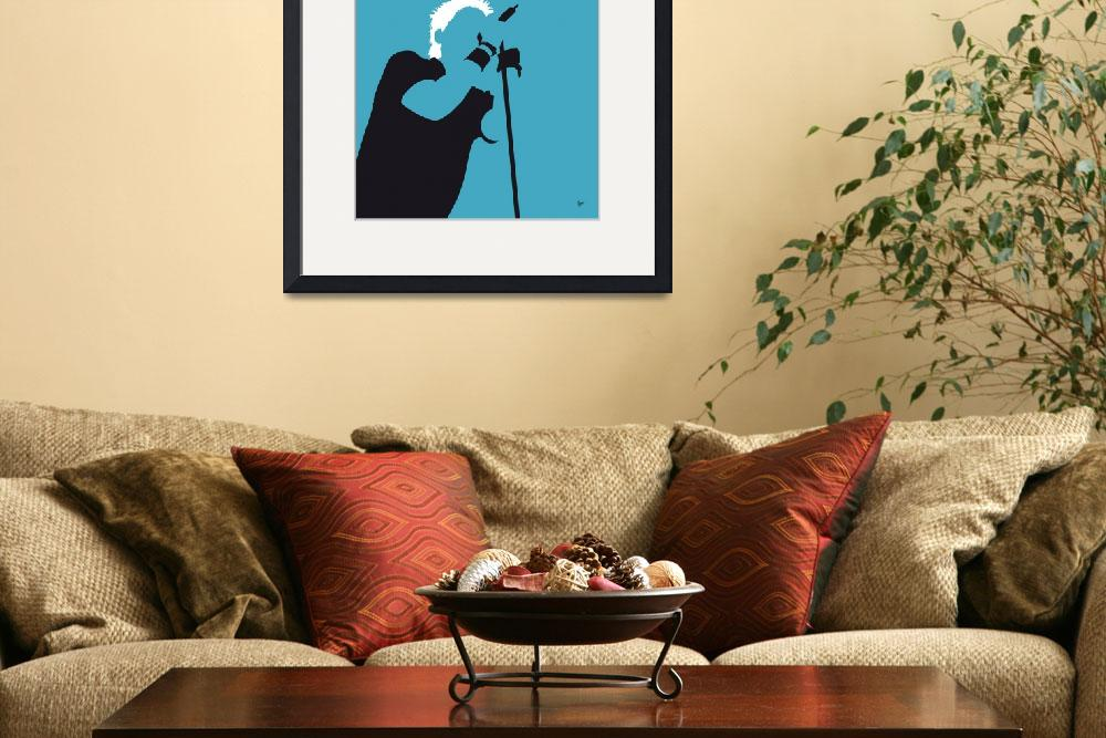 """""""No095 MY The Offspring Minimal Music poster""""  by Chungkong"""