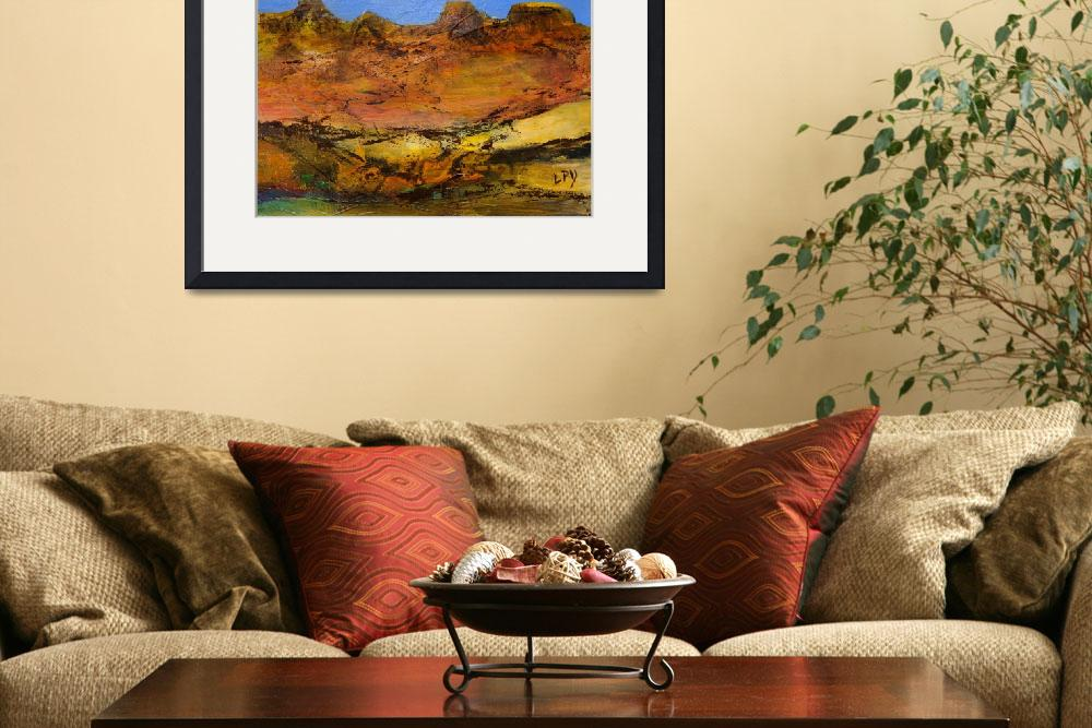 """""""Western Panorama2""""  by lisapyoung"""