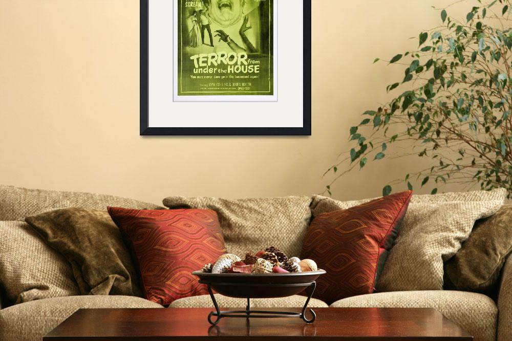 """""""631Posters Movie Poster Framed Print""""  by LifeHack"""