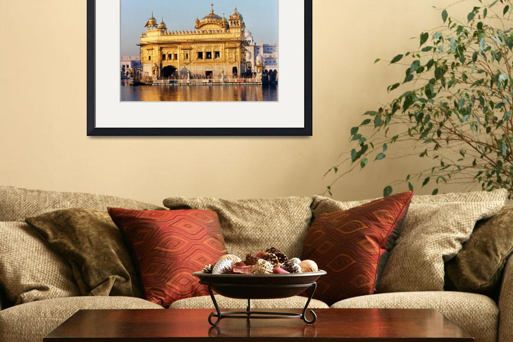 """Golden Temple1&quot  by SikhPhotos"