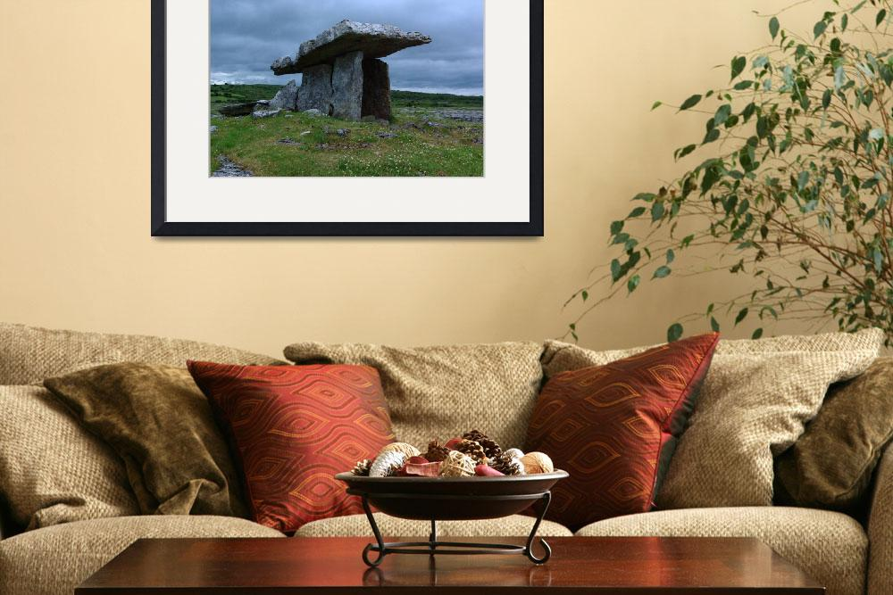 """Poulnabrone&quot  (2008) by kendietz"