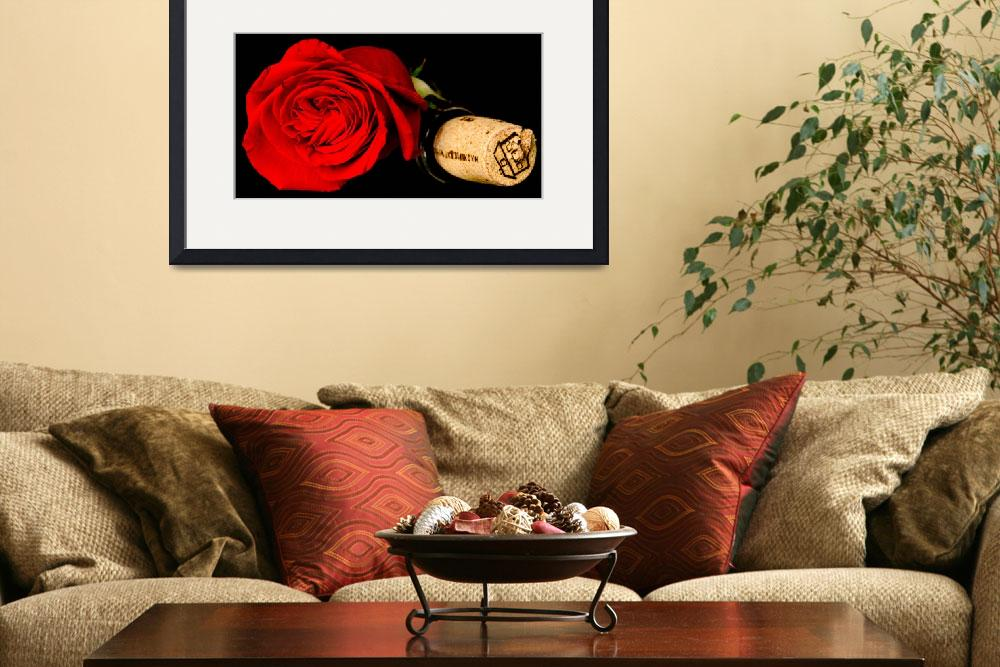 """""""Nights of Wine and Roses&quot  (2013) by boppintheblues"""