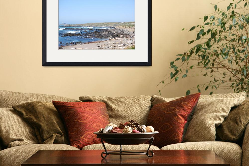 """""""Seal Beach""""  by seewater"""