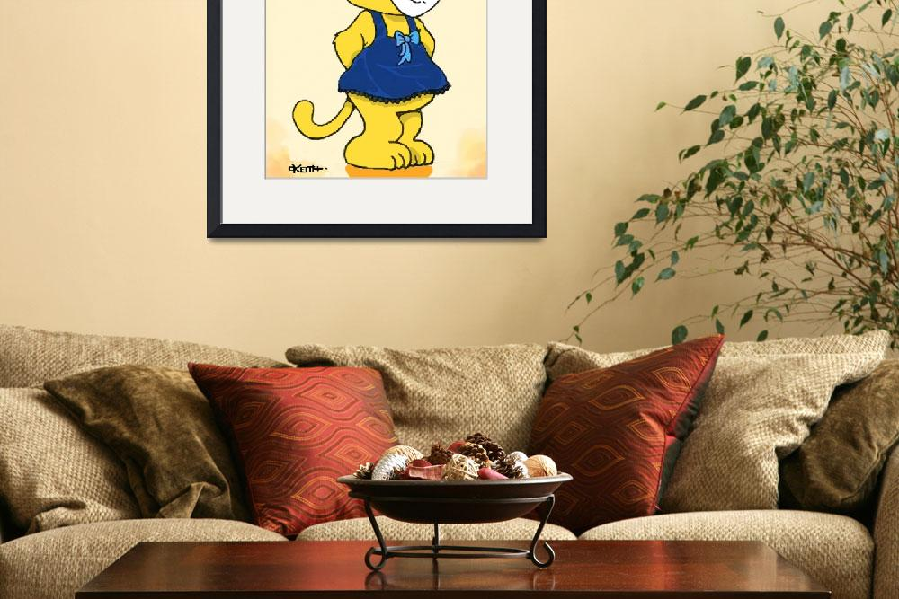 """""""Boomi Cats&quot  by KeithWilliams"""