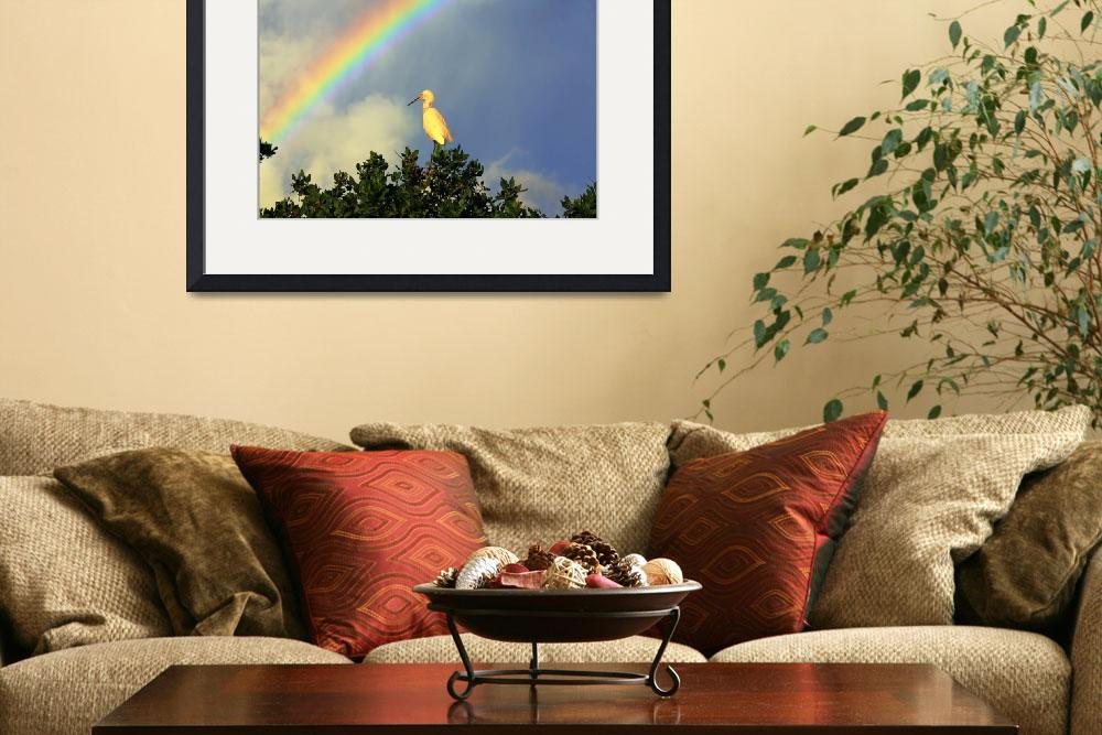 """""""Pot of Gold&quot  (2010) by terry_waldorf"""
